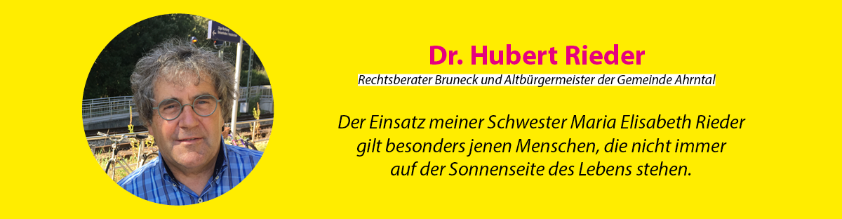 Testimonial-Hubert-Rieder
