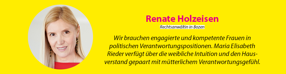 Testimonial-Renate-Holzeisen